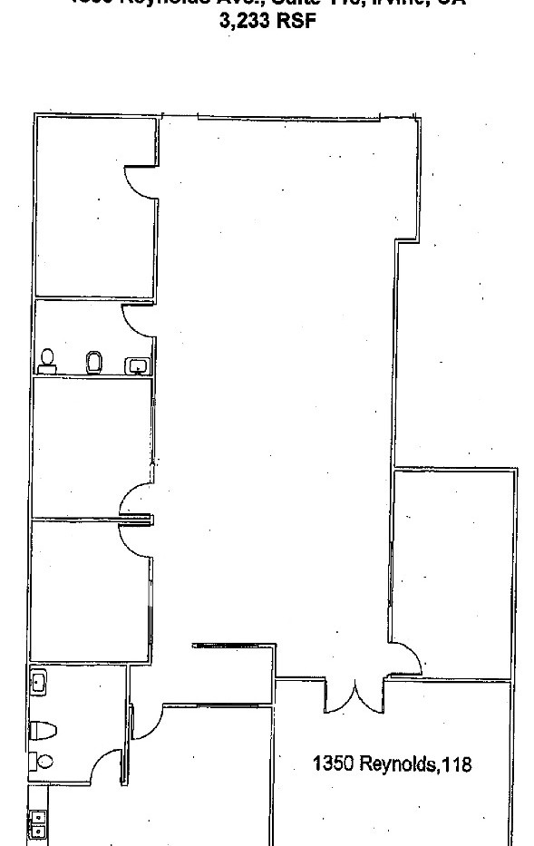 1350 Reynolds, Suite 118
