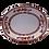 Thumbnail: Indian Tree Old Vegetable Platter