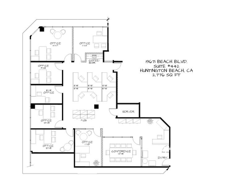 Suite 442