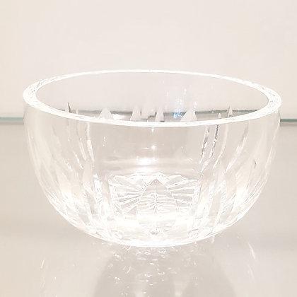 "Waterford Crystal Bowl ""Lido"""