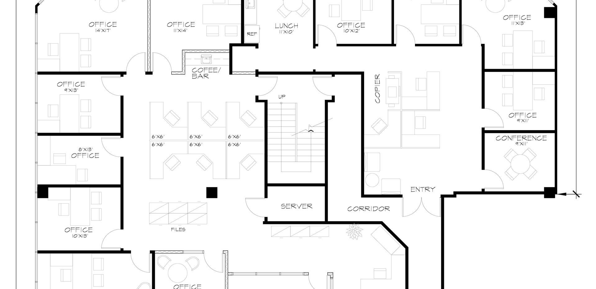 Suite 442 & 426