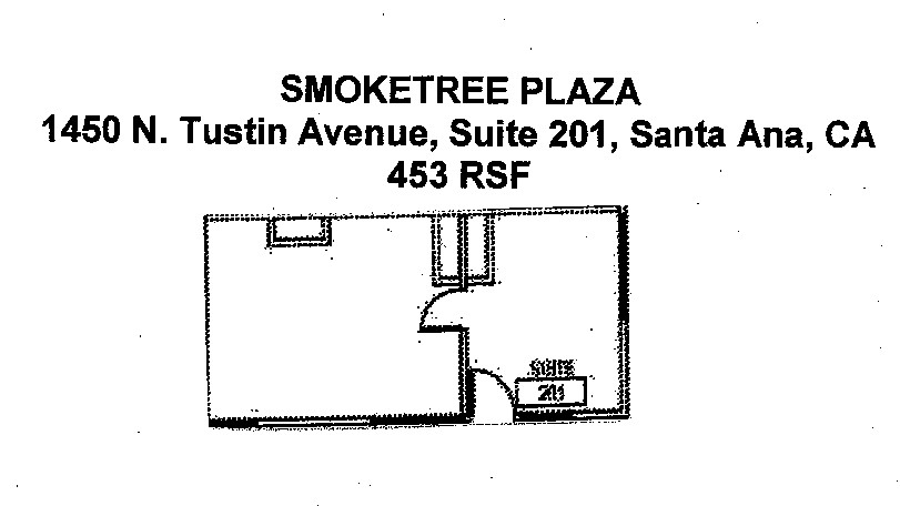 Suite 201