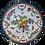 Thumbnail: Fruit Plate w/Gold Leaf