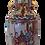 Thumbnail: Rose Medallion Small Vase