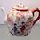 Thumbnail: Antique Kutani Tea Pot