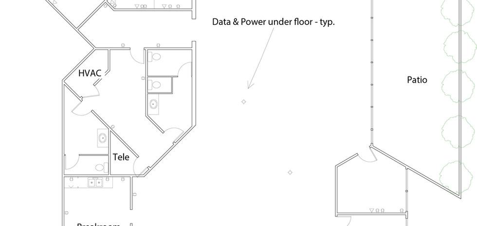 Redhill Suite 110