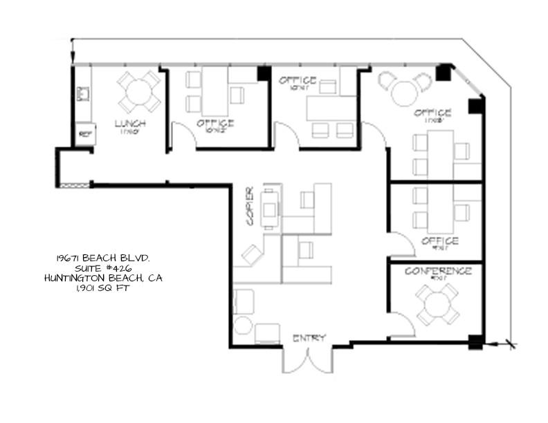 Suite 426