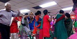 Gauri Siddhivinayak Houston
