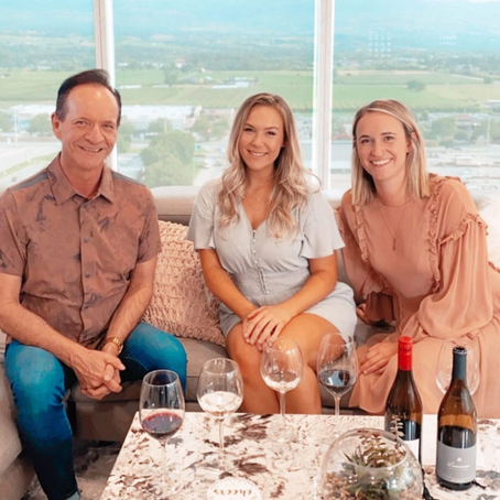 Kamloops Now - Experience the Okanagan Wine Edition featuring local country artist Teigen Gayse
