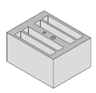 OVB-005 TOASTER SLOT