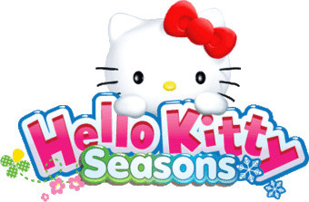 "Sanrio Digital and Zoo Games Announce ""Hello Kitty® Seasons"" for Nintendo Wii"