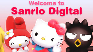 Sanrio Digital and Level Up! Games will publish Hello Kitty Online in Philippines