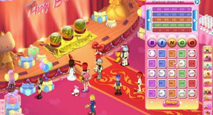 Hello Kitty to Celebrate 35th Anniversary in Hello Kitty Online