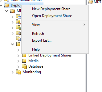 איך להפיץ מערכת הפעלה בכל הארגון בעזרת MDT