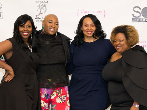 Size Overrated Women's Empowerment Sold Out Event!