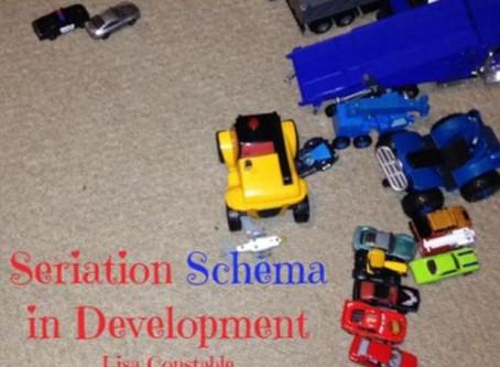 Schema at work, children at play - An introduction to schema