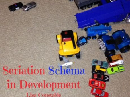 Schema at work, children at play - An introduction to schema
