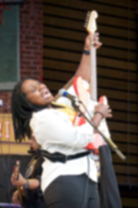 Ruthie Foster2- Telluride, CO September