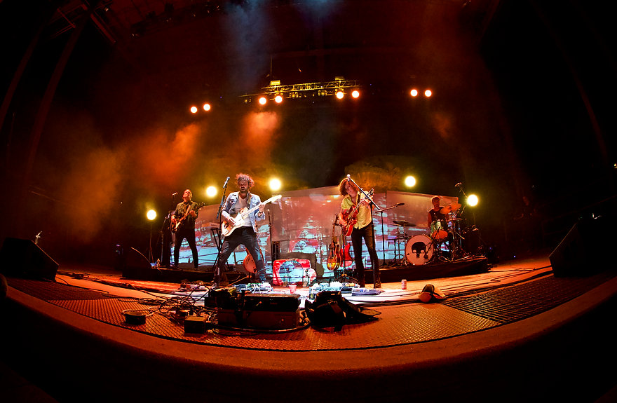 Shakey Graves6B - Red Rocks, CO August 2