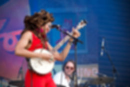 Valerie June2- Telluride, CO September 2