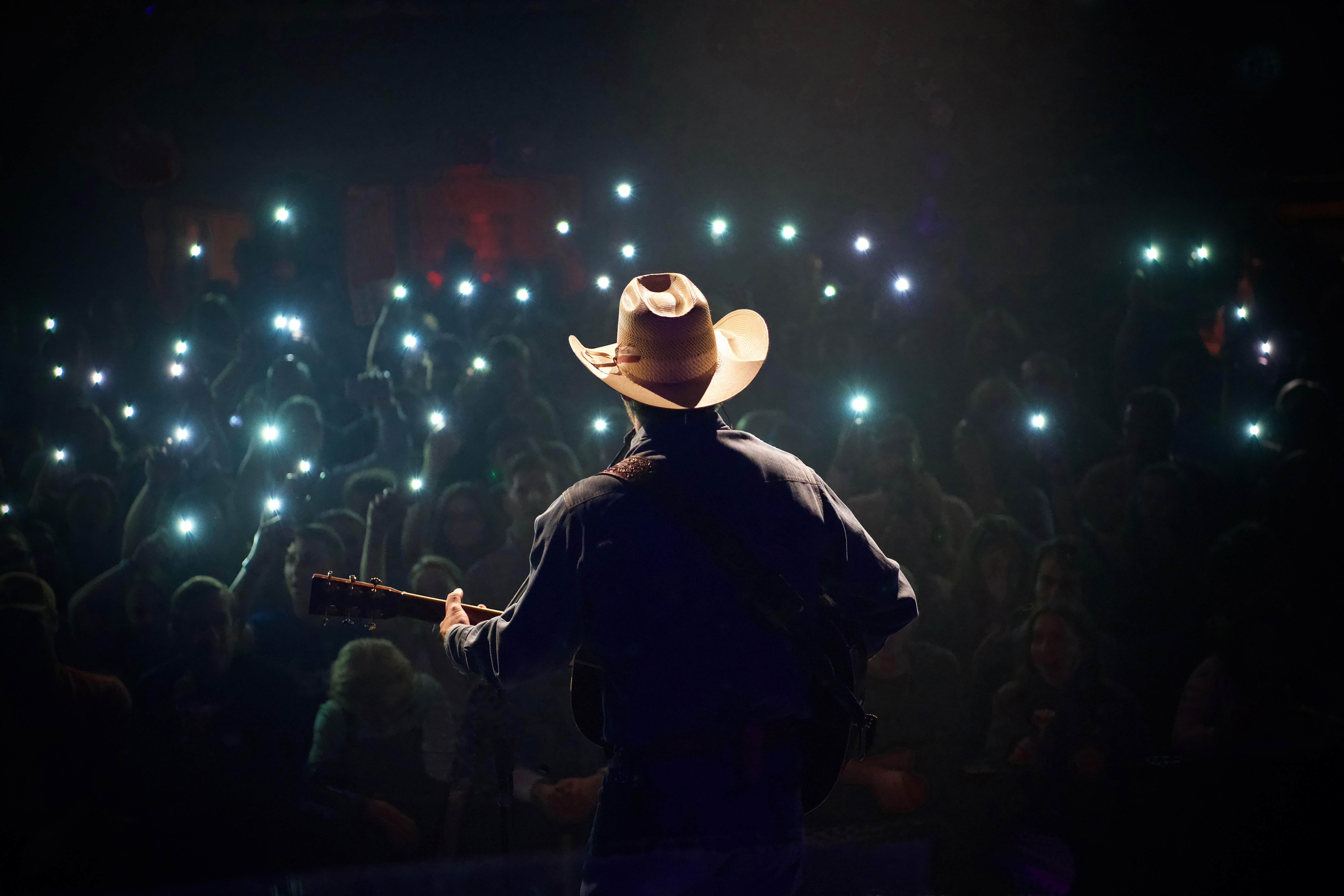 Cody Johnson1- New York, NY May 2018