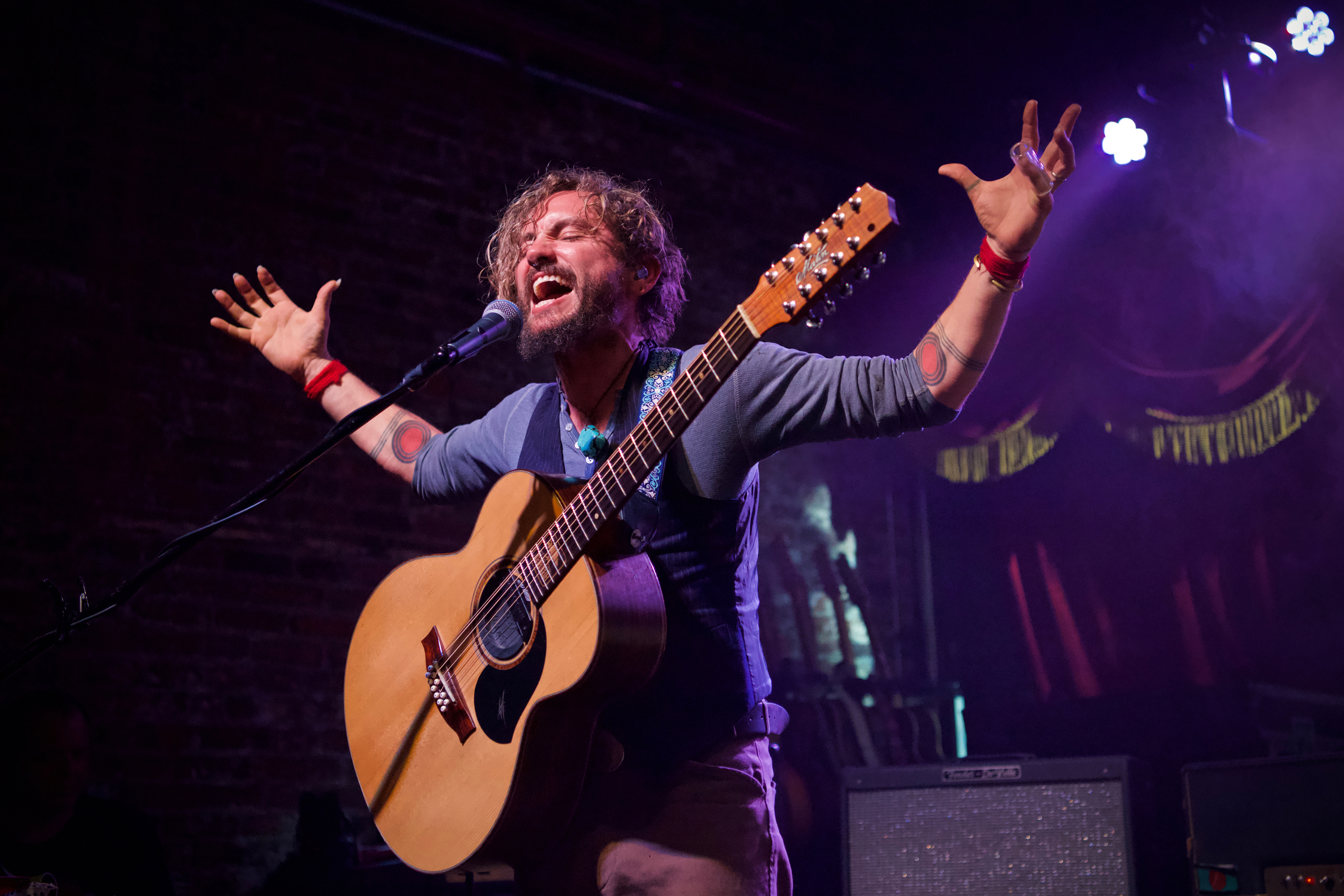 John Butler1- Brooklyn, NY July 2018