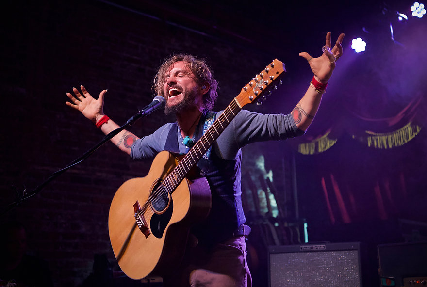 John Butler1- Brooklyn, NY July 2018.jpg