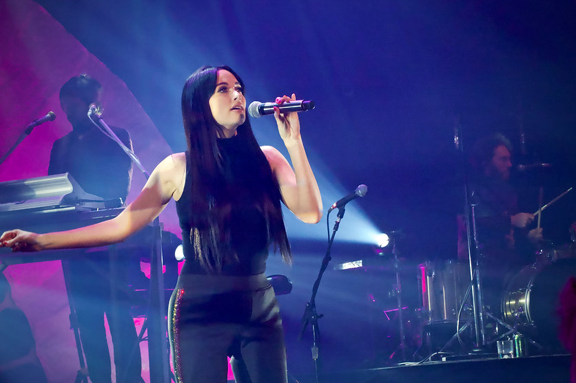 Kacey Musgraves3- Port Chester, NY Janua