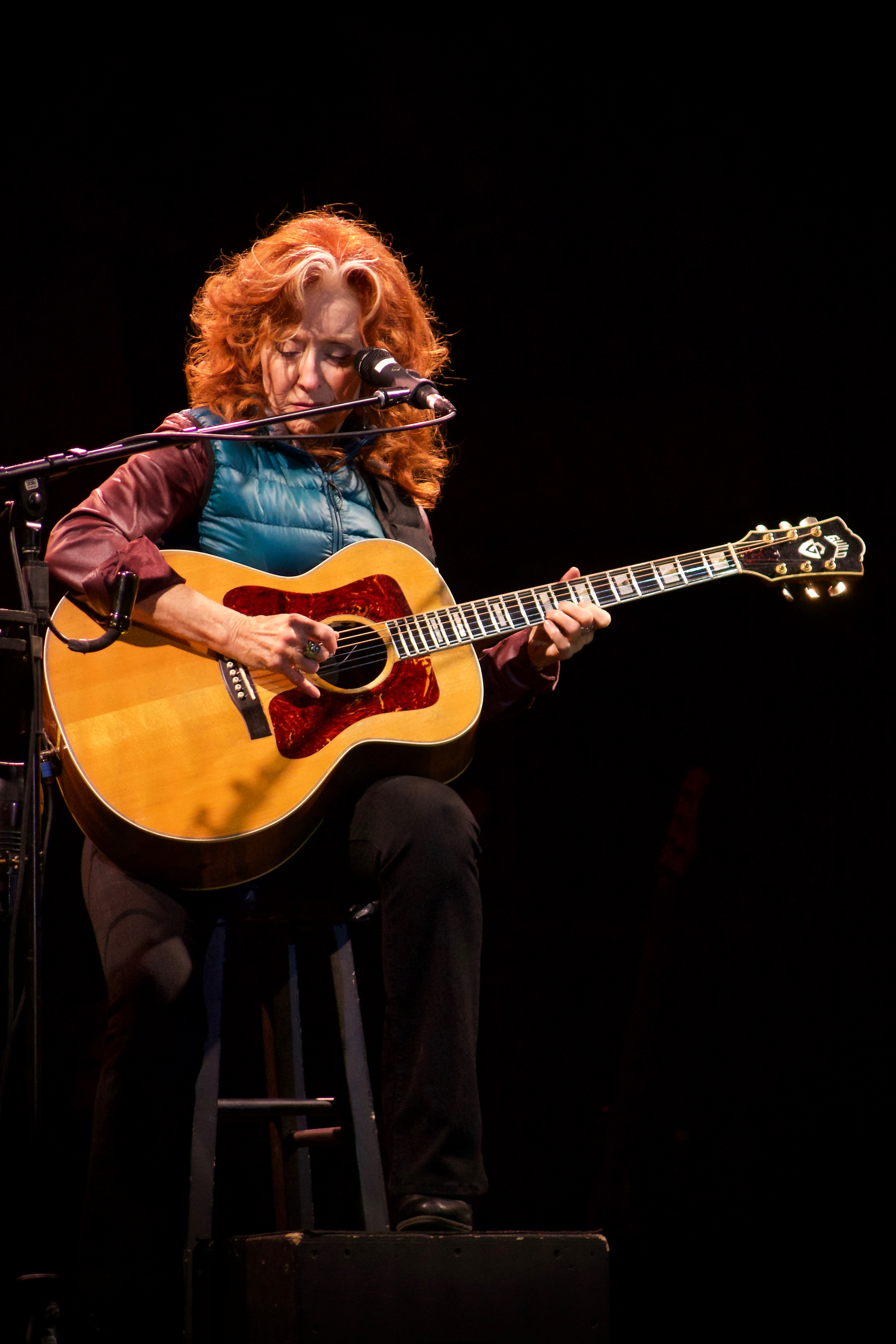 Bonnie Raitt1- Telluride, CO September 2017
