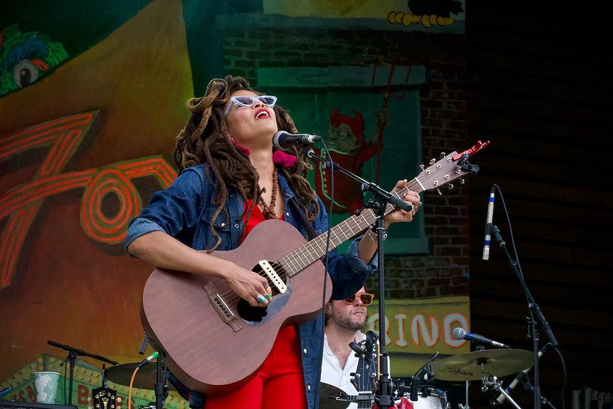 Valerie June1- Telluride, CO September 2