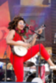 Valerie June4- Telluride, CO September 2