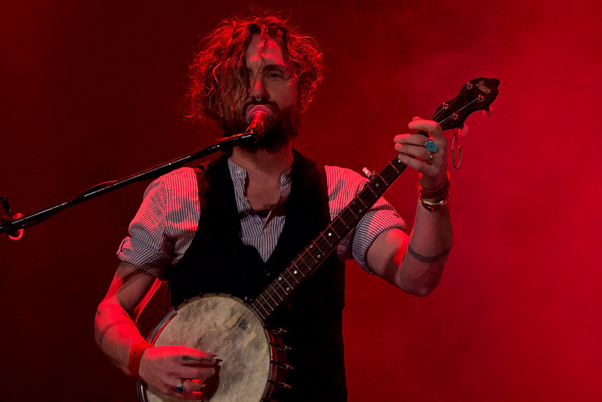 John Butler Trio3- New York, NY November