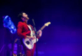Shakey Graves2- Red Rocks, CO August 201