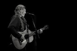 Willie Nelson1- Saratoga, NY September 2