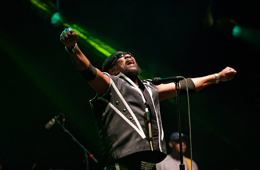 Toots and The Maytals3- Port Chester, NY