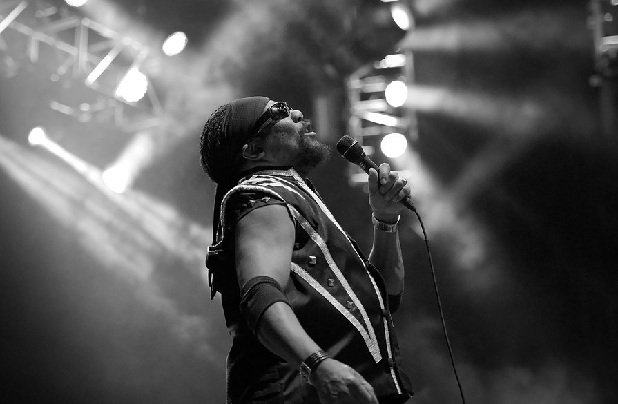 Toots and The Maytals4- Port Chester, NY