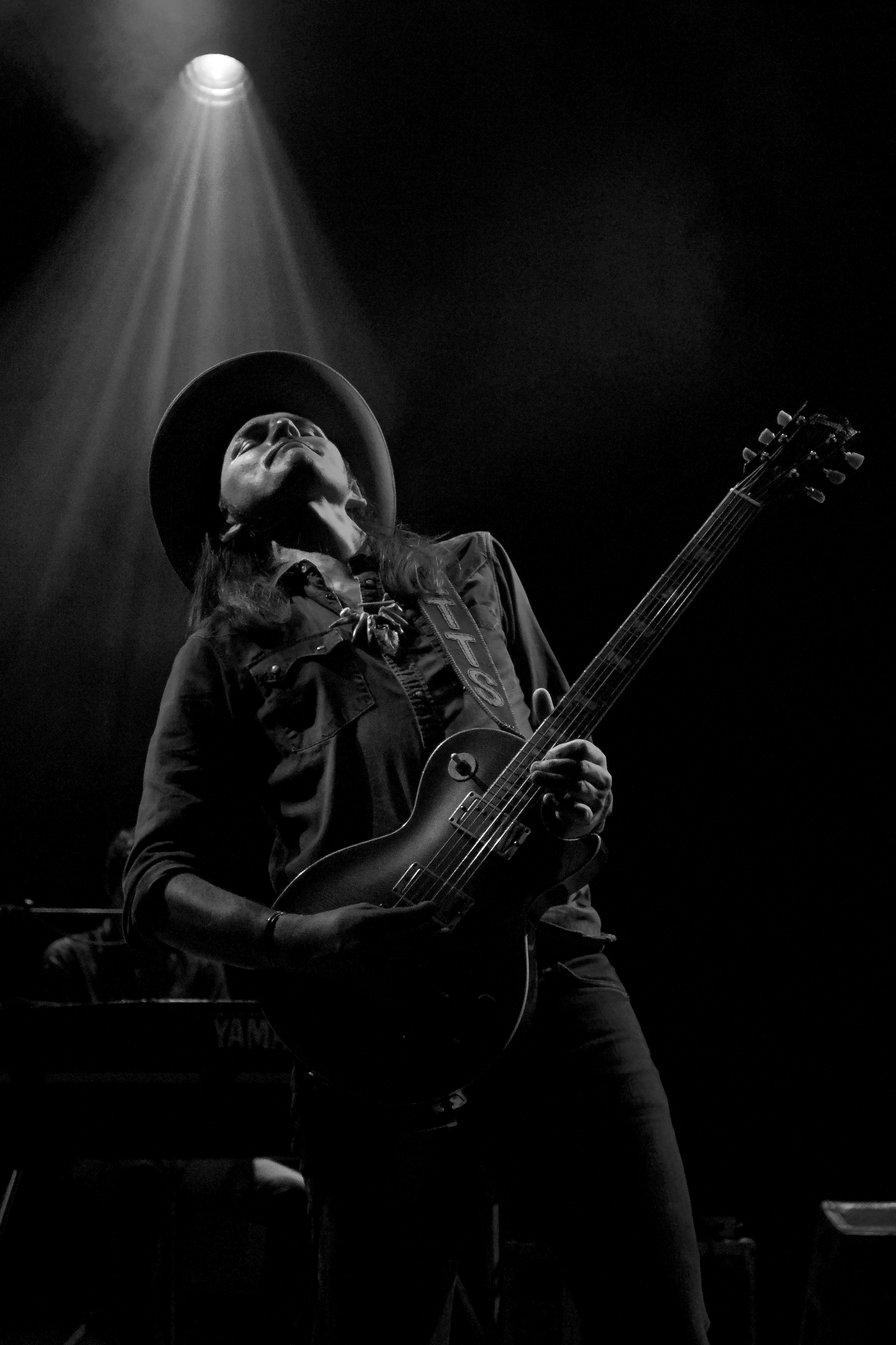 Duane Betts- Port Chester, NY July 2016