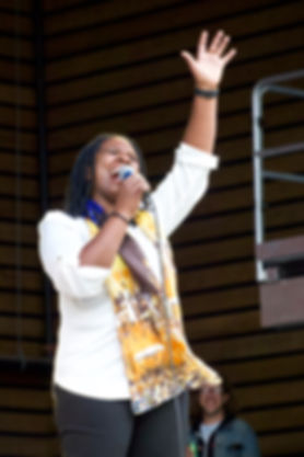 Ruthie Foster1 and Thumbnail- Telluride,
