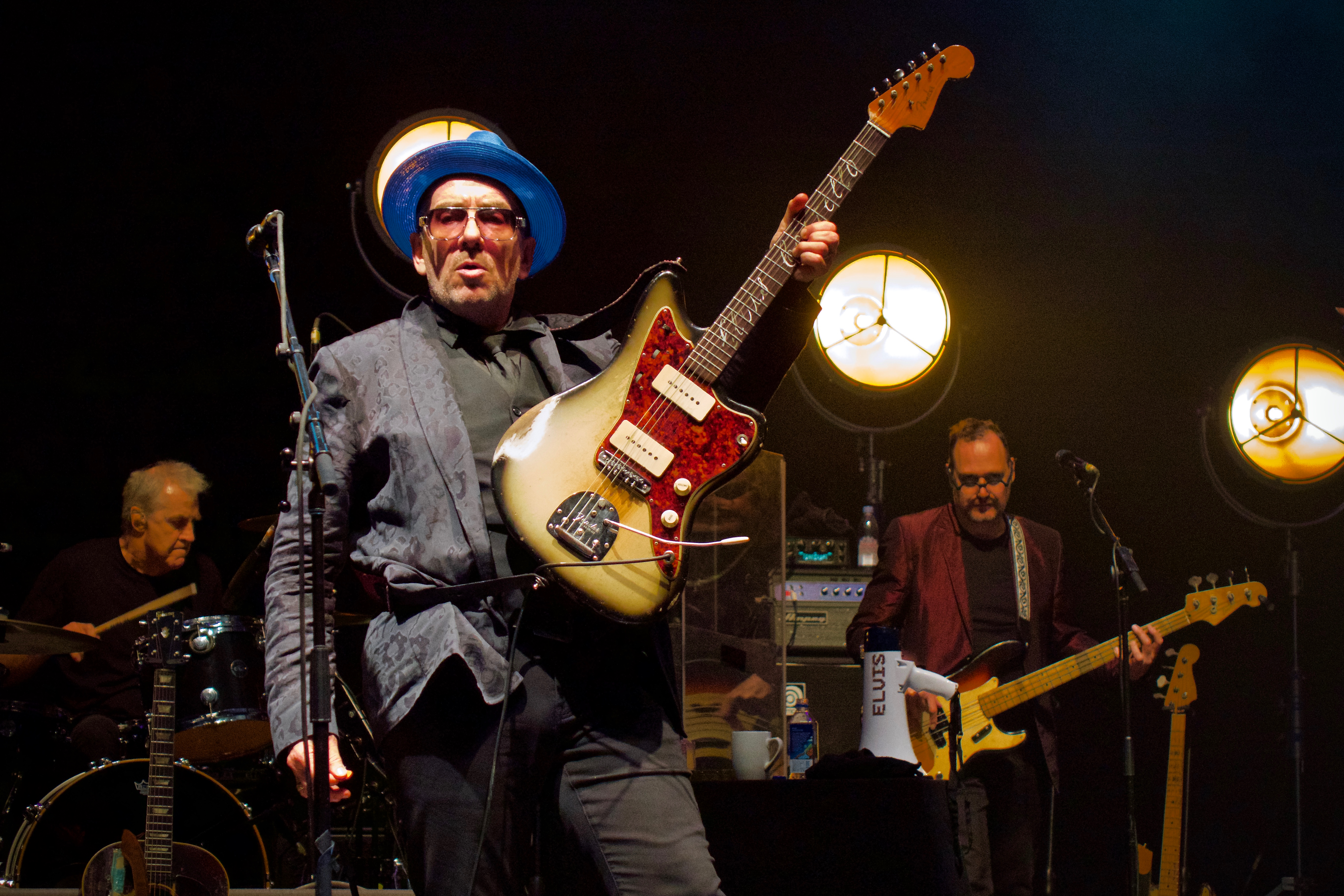 Elvis Costello1- Port Chester, NY March