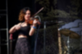 Amanda Shires2- Franklin, TN September 2