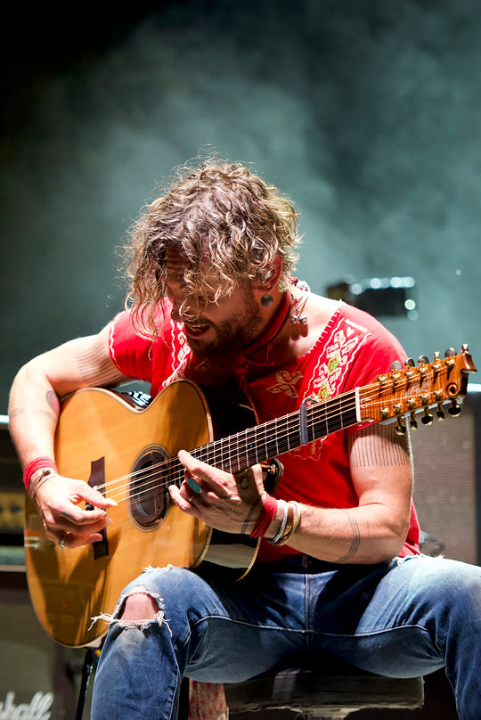 John Butler Trio4 and Artist Thumbnail-