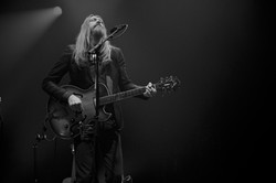 The Wood Brothers1- Port Chester, NY Jan
