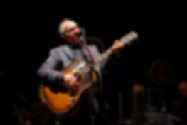 Elvis Costello2- Port Chester, NY March