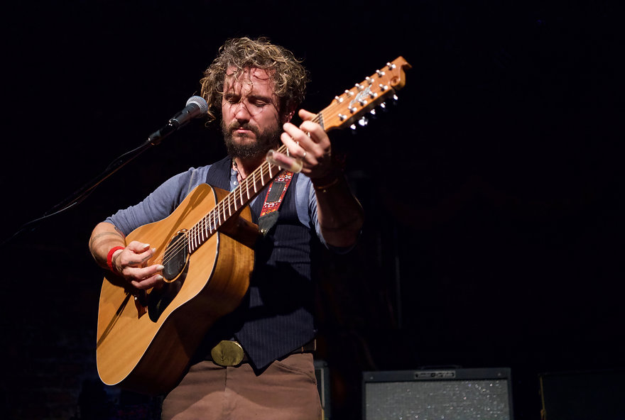 John Butler2- Brooklyn, NY July 2018.jpg