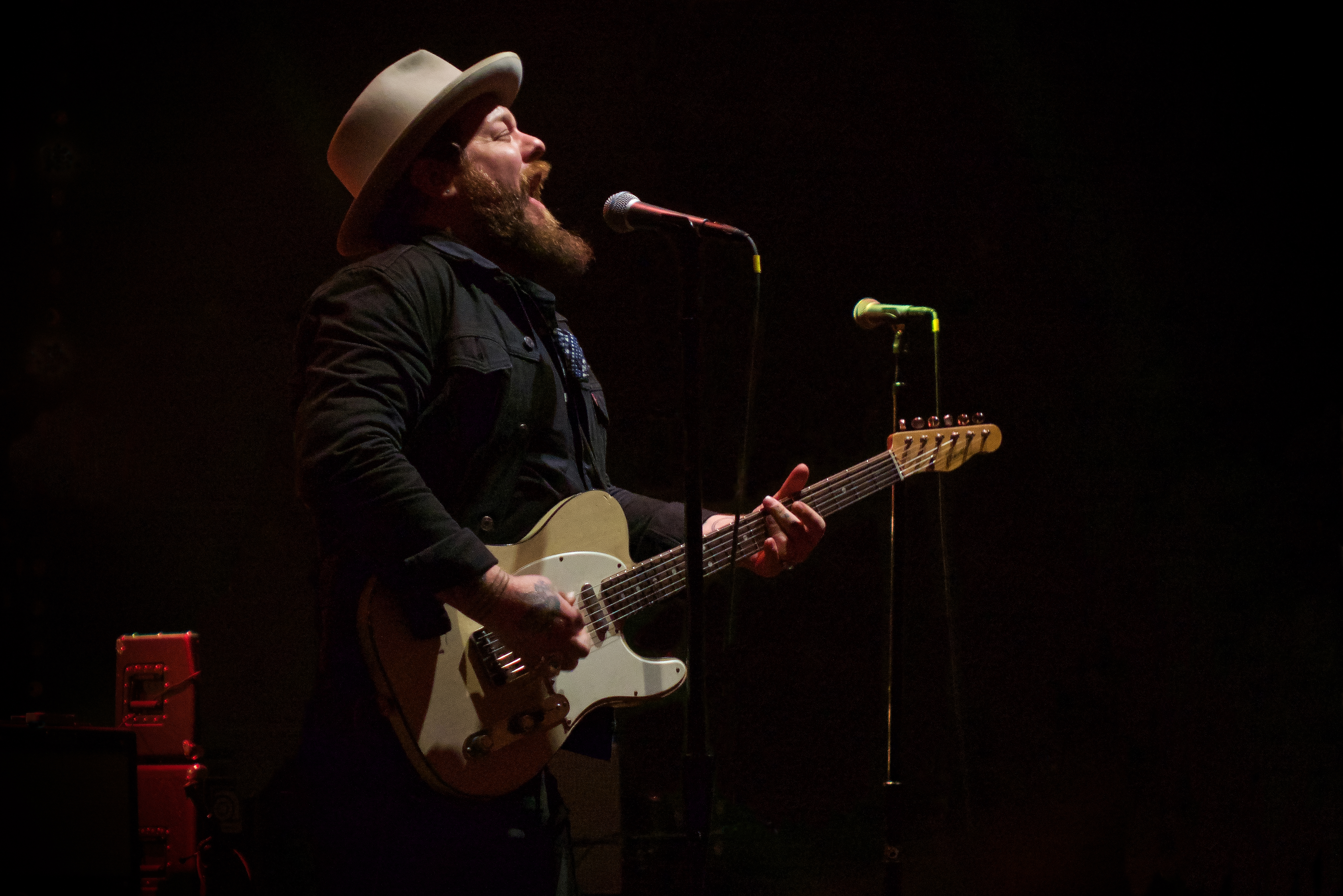 Nathaniel Rateliff- Port Chester, NY Dec