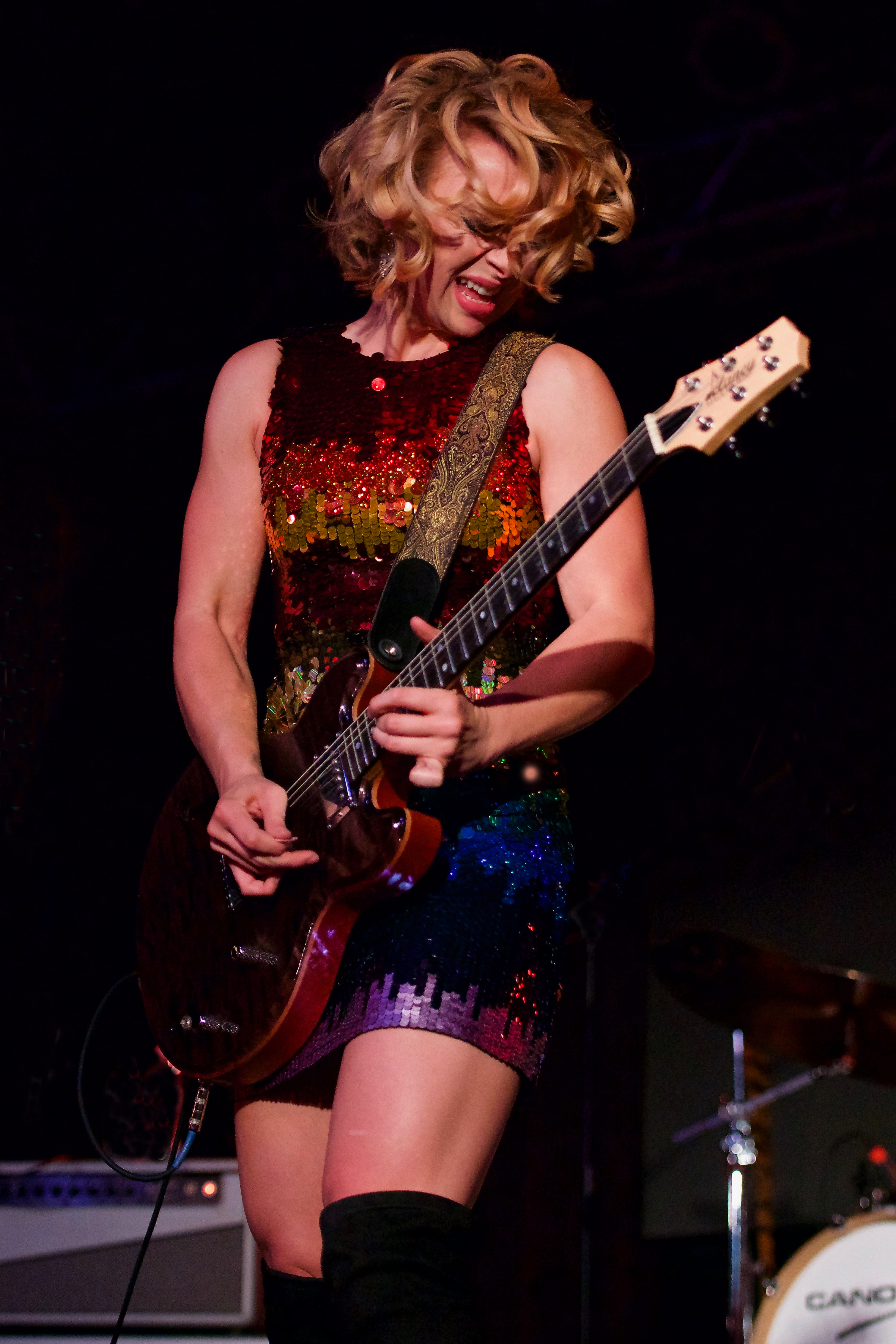 Samantha Fish1- Artist Thumbnail, New Yo