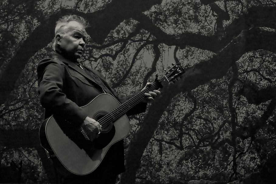John Prine- Port Chester, NY April 2019.