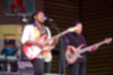 Ruthie Foster3- Telluride, CO September