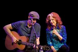 James Taylor & Bonnie Raitt