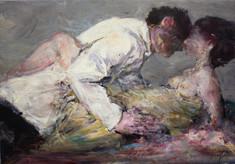Various paintings, 2013-2020